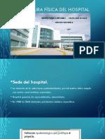 Estructura Física Del Hospital