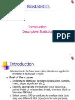 Lecture1 Descriptive