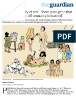 A graphic history of sex