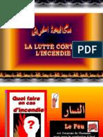 Module 03- Lutte Contre Incendie