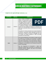 Guia de Objetivos y Actividades UNIDAD 2