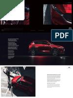 Brochure Mazdacx5