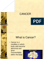 Cancer (PCS) 03