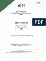 0 Soshum 2016 Kode 431 (1)