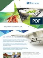 Renaware Presentation Book Np Af Ec s