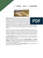tipos de harinas pdf..pdf