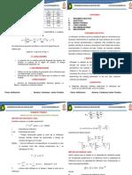 Modelos de Evaluacion de Infiltracion