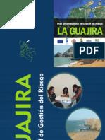 Plan Departamental La Guajira