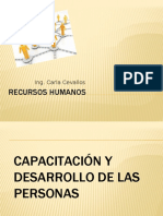 3.3 Diferencias entre capacitación y desarrollo y etapas de la planificación.pptx