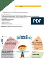 empleabilidad infografia