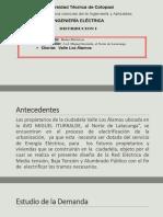 Informacion Los Alamos