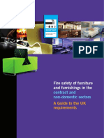 FIRA Contract Flammability Guide PDF