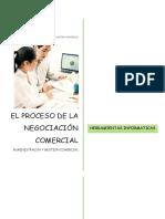 EL PROCESO DE NEGOCIACIÓN