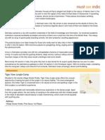 Dehradun Travel Guide