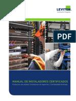 6155 BI Certified Installer Manual Rev 04-01-2016 Esp