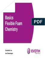01 Basics Flexible Foam Chemistry [Compatibility Mode]