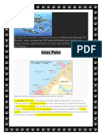 Islas Palm