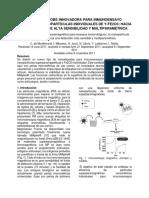 Una Nanoprobe Innovadora Para Inmunoensayo Magnético