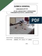 QG Lab1