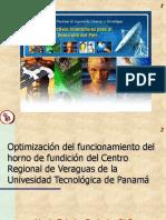 Horno de Fundicion-2005