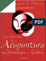 Ysao Yamamura e Maria Nakano - Livro dourado da Acupuntura Estética.pdf.pdf
