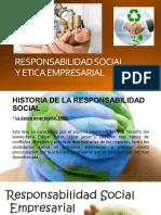 Responsabilidad Social - Clase