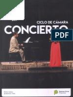 Teatro Argentino de la Plata - Sála Astor Piazzolla