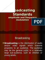 broadcasting standards.ppt