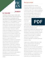 Scientific American Spanish Dr Calcini
