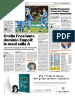 La Gazzetta Dello Sport 24-03-2018 - Serie B
