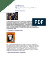 10 Comics Argentinos Que Hay Que Leer