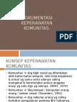 download_Konsep Dok II_KEPERAWATAN KOMUNITAS IIIbaru.ppt