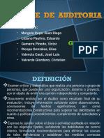 Informe de Auditoria_en Spss