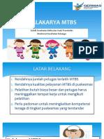 KALAKARYA MTBS Penguatan Yankes Balita_Feb 2018