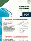 Hormonas Sexuales