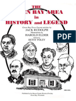 The Green Bay Area in History and Legend