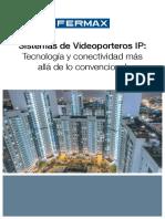 Videoporteros Ip Fermax
