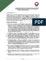 Convenio INIAP - UEB Valido y Revisado