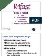 TELFAST PRODUCT PRESENTATION.ppt