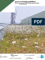Green Roof Design Final