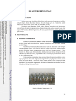 F11fip_BAB III Metode Penelitian
