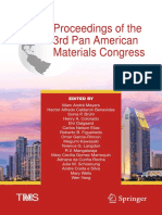 (The Minerals, Metals & Materials Series) Marc André Meyers et al. (eds.)-Proceedings of the 3rd Pan American Materials Congress-Springer (2017).pdf