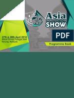 Asia Innovation