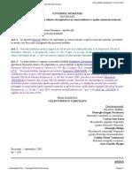 HG. 1020-2005 Norme de Comercializ Ape Minerale