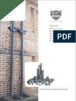 SWR Pipe Literature