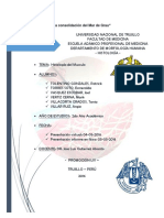 Histología Del Musculo