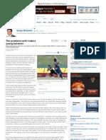 Sanjay Manjrekar on India's Batting Problems _ Opinion _ Cricinfo Magazine _ Cricinfo