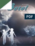 Revista Betel - Nr. 60/2016