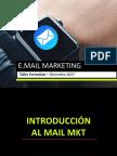 Curso de mail marketing