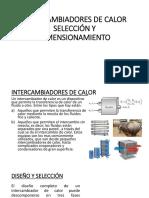 Intercambiadores de Calor-seleccion y Dimensionamiento (1)